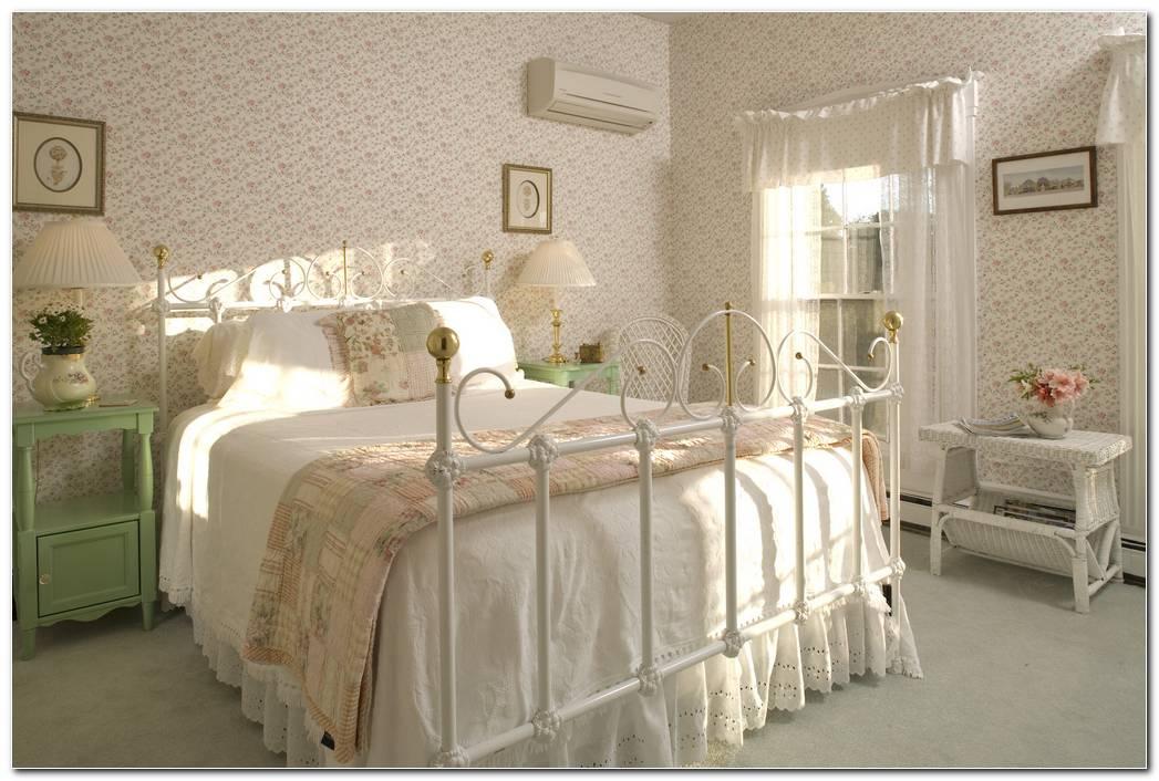 Dormitorios Matrimoniales Shabby Chic