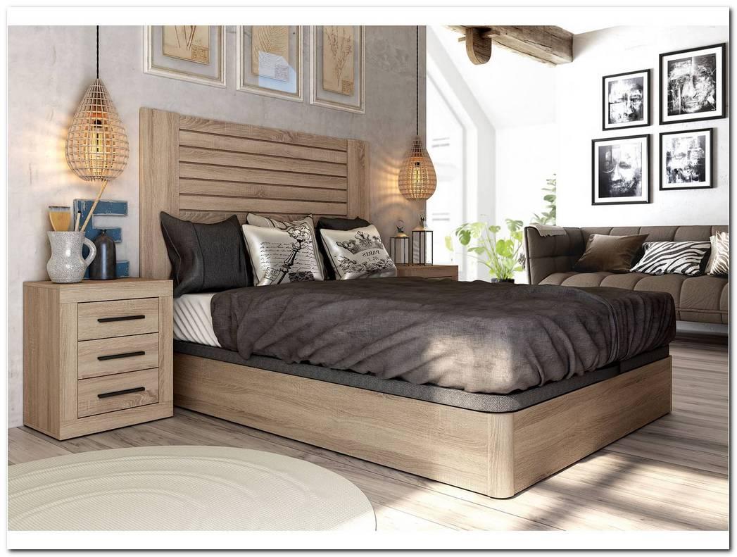 Dormitorios Matrimonio Canape Abatible