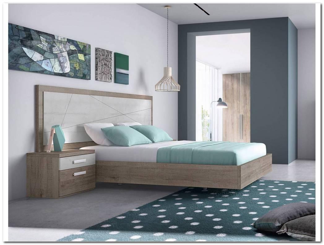 Dormitorios Matrimonio Color Roble