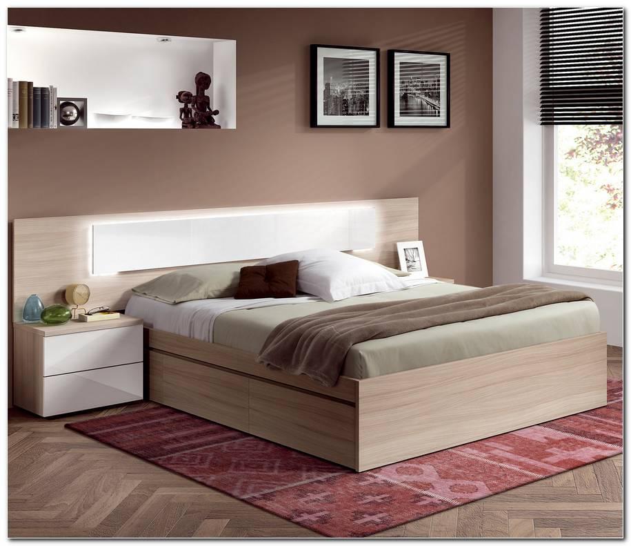 Dormitorios Matrimonio Modernos Conforama