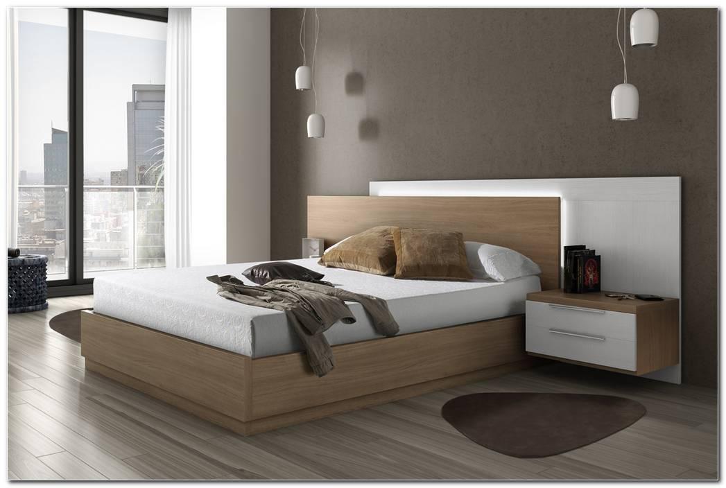 Dormitorios Matrimonio Modernos De Dise?o