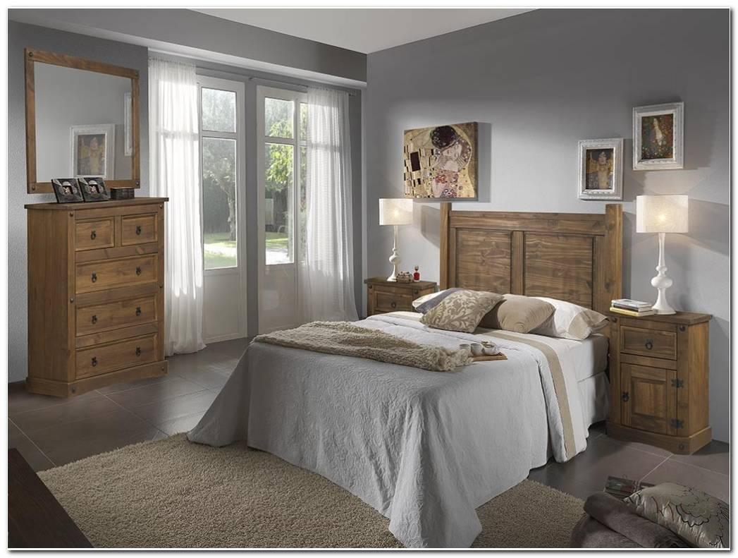 Dormitorios Matrimonio Rusticos Baratos