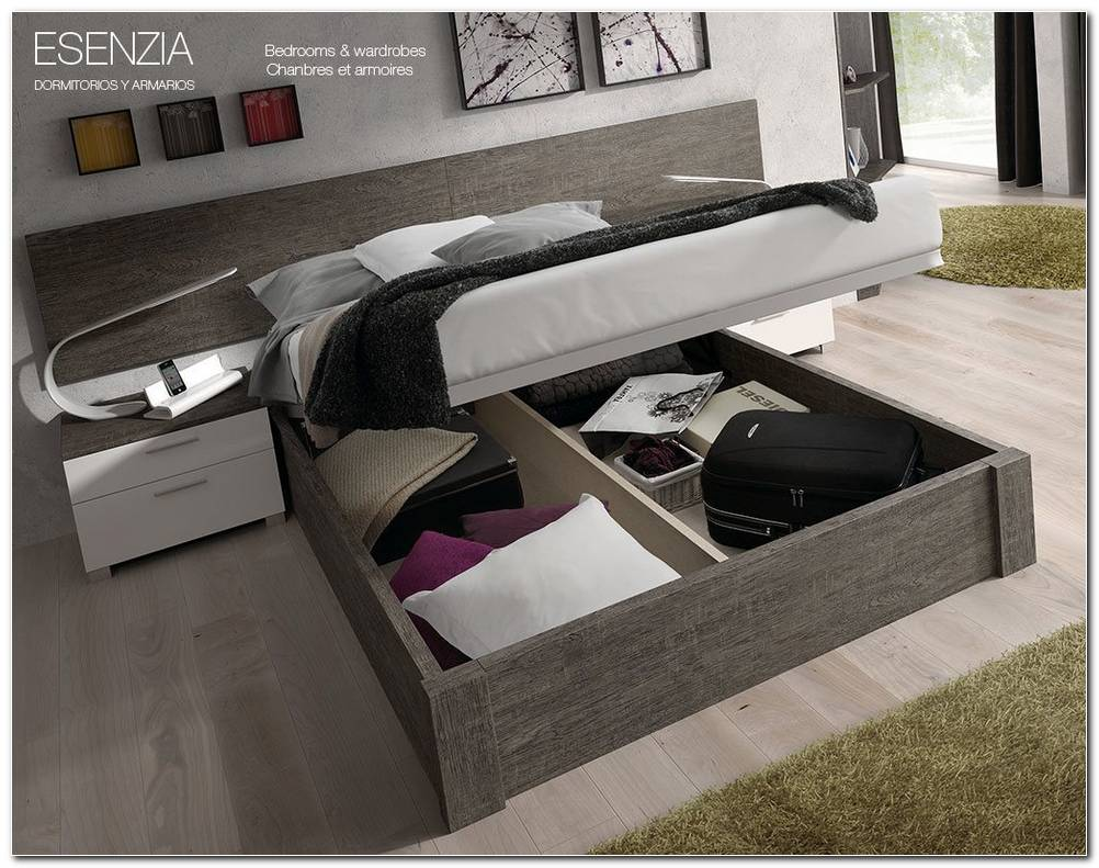 Dormitorios Modernos Con Canape