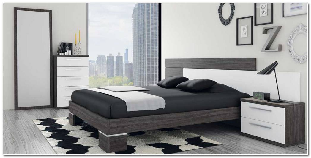 Dormitorios Modernos De Matrimonio Baratos