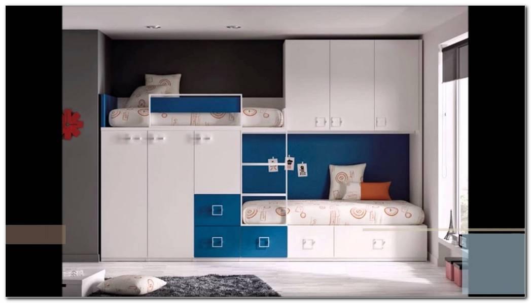 Dormitorios Modernos Para Ni?os