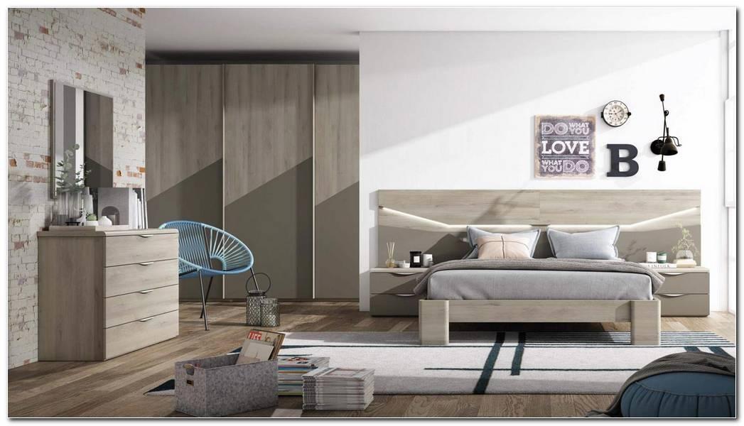 Dormitorios Muebles El Paraiso