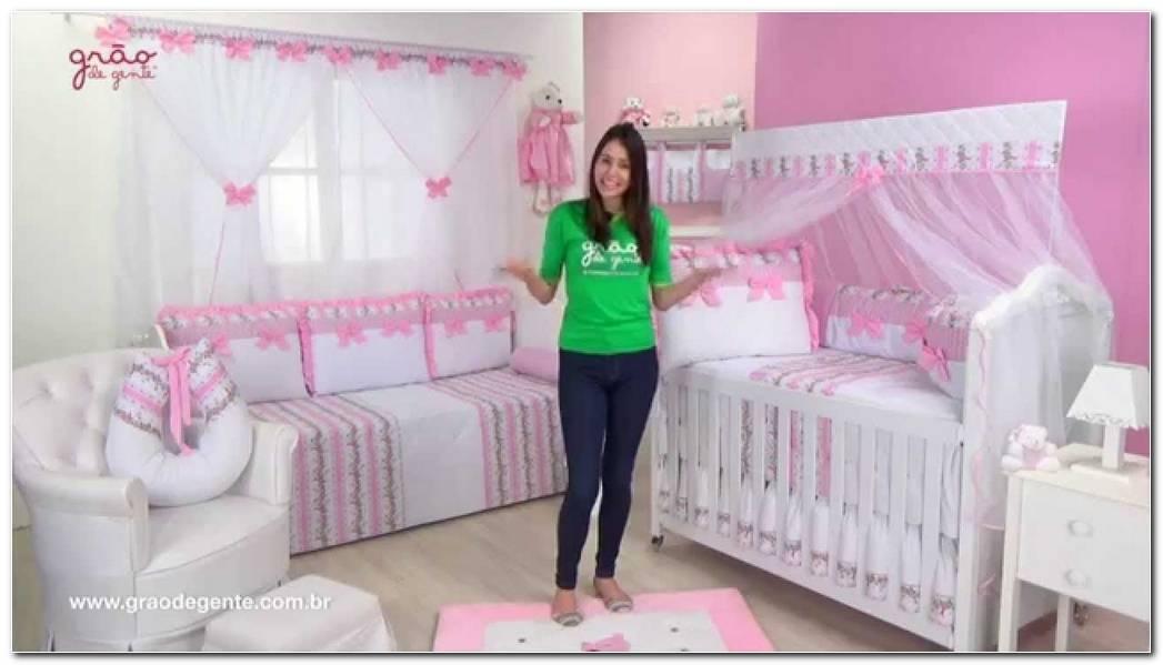 Dormitorios Para Bebes Ni?a