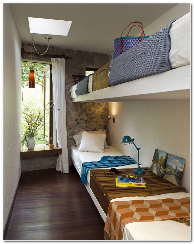 Dormitorios Para Casa De Playa