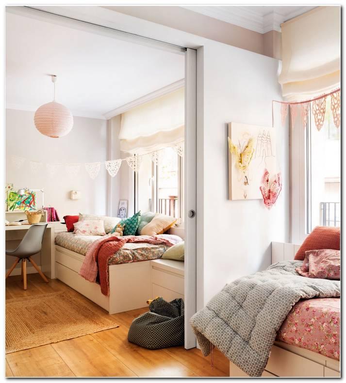 Dormitorios Para Dos Hermanas