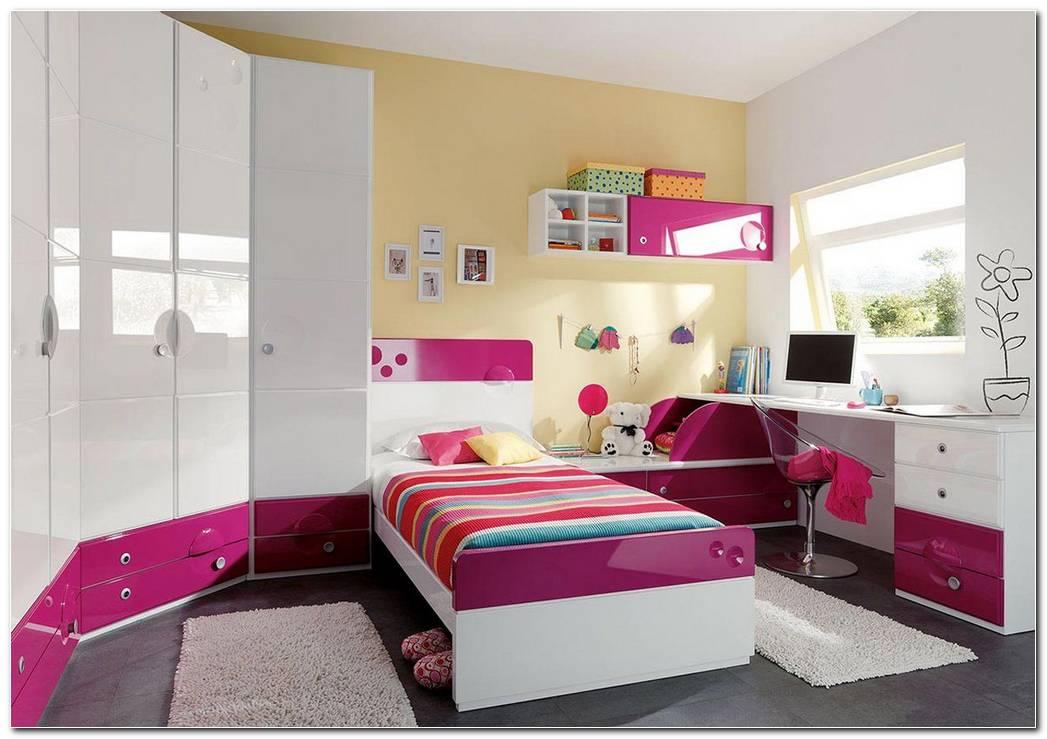 Dormitorios Para Jovenes Mujeres
