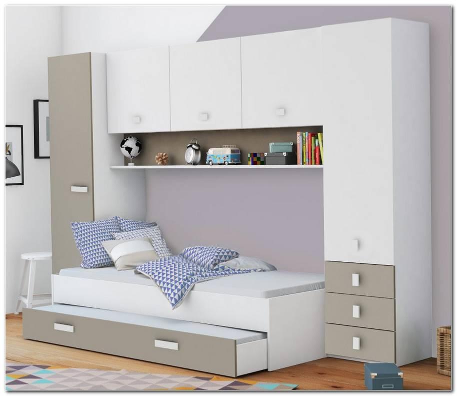 Dormitorios Para Ni?os En Conforama