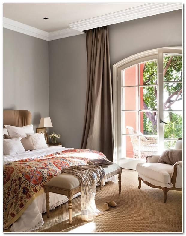 Dormitorios Pintados En Gris