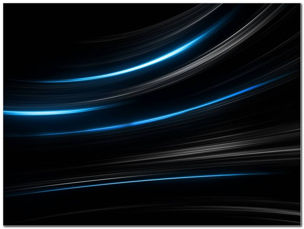 Download Wallpaper 1400x1050 Black Blue Abstract Stripes 1400x1050 1400x1050