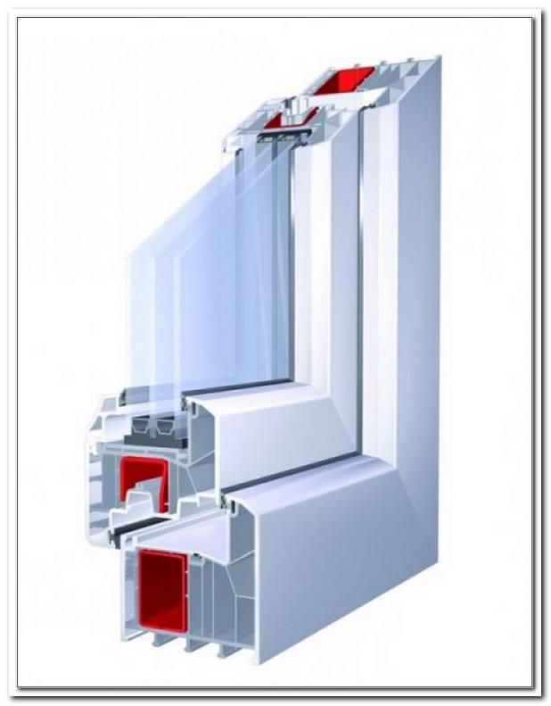 Dreifach Verglaste Fenster Schimmel