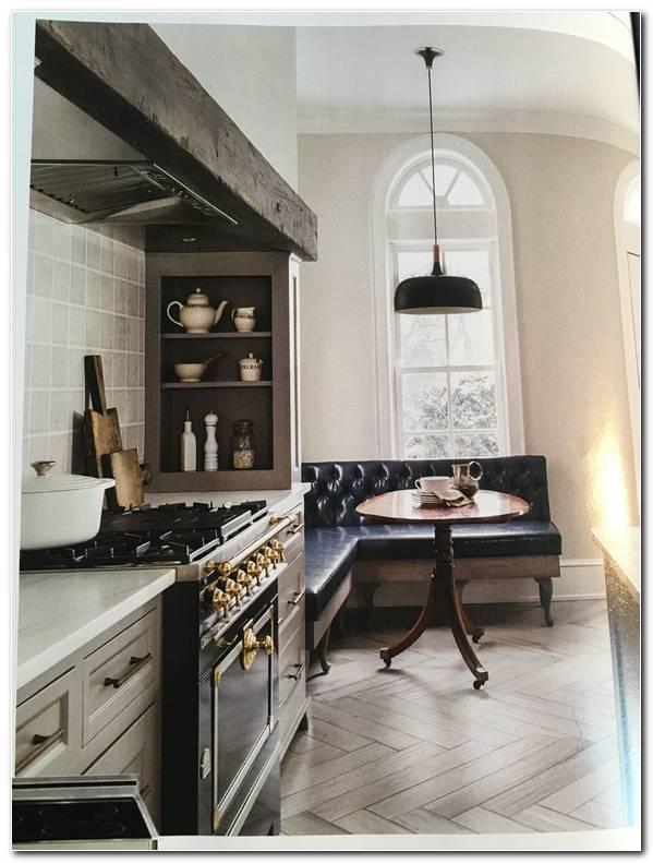 Drooling Interior De Una Cocina