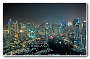 Dubai Hd Free Download Wallpaper