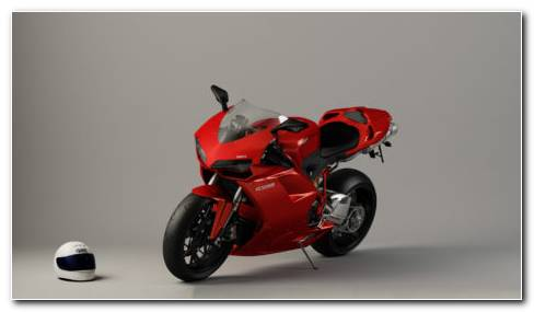 Ducati 1098 HD Wallpaper