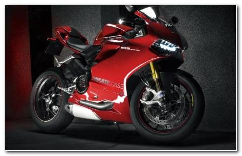 Ducati199 Panigale HD Wallpaper