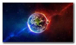 Earth Backgrounds