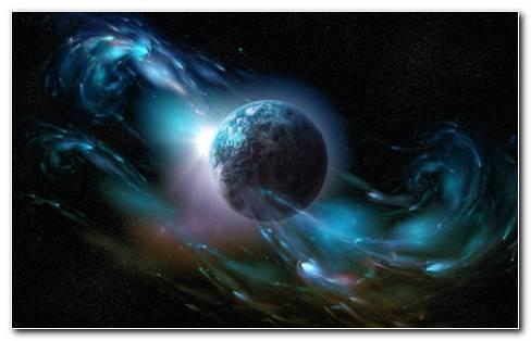 Earth Full HD Wallpaper