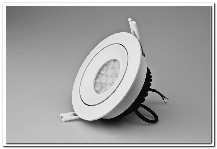 Einbau Led Lampen