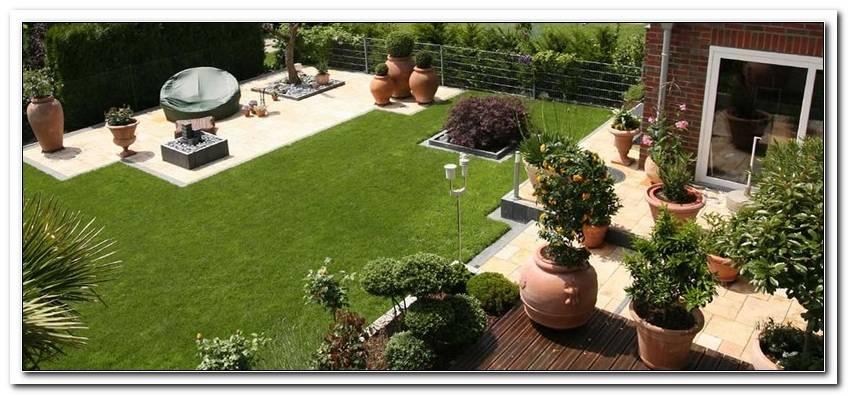 Einbauleuchten Garten