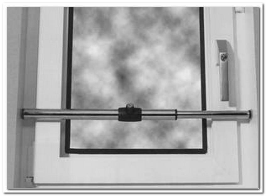 Einbruchschutz F?R Fenster Und Balkont?Ren