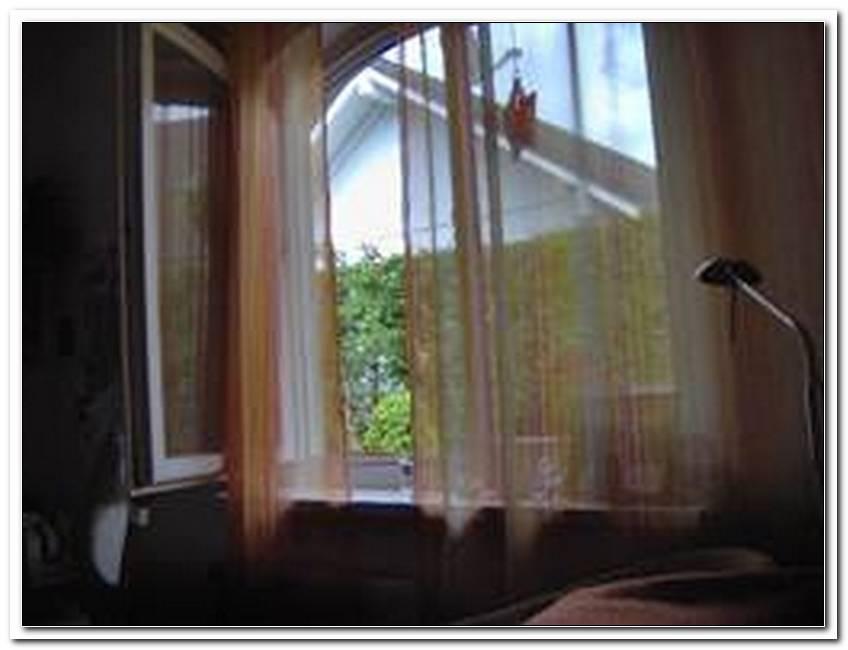 Einbruchschutz FR Offene Fenster