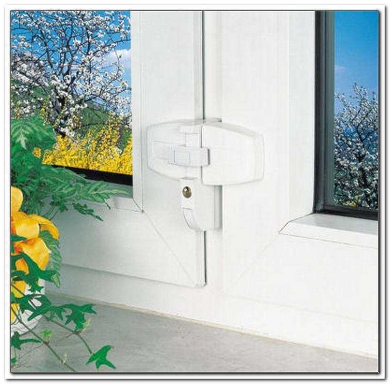 Einbruchschutz Fenster Doppelfl?Gel