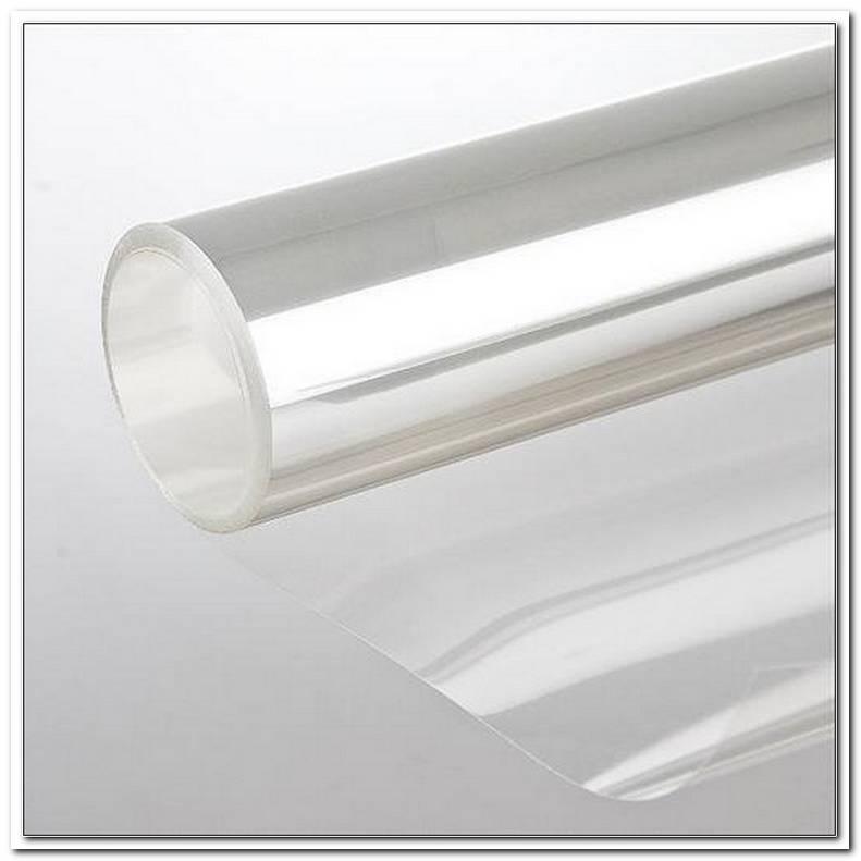 Einbruchschutz Fenster Folien