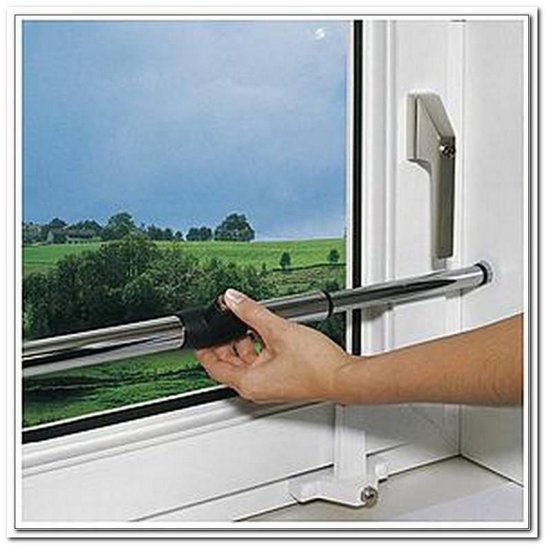 Einbruchsicherung F?R Fenster