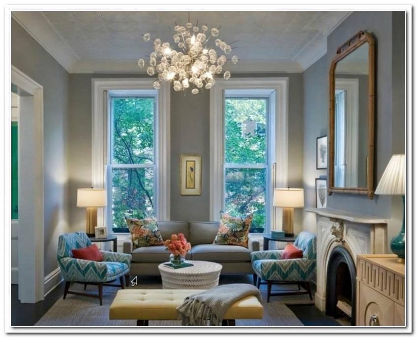 Einrichtungsideen Wohnzimmer Gem?Tlich