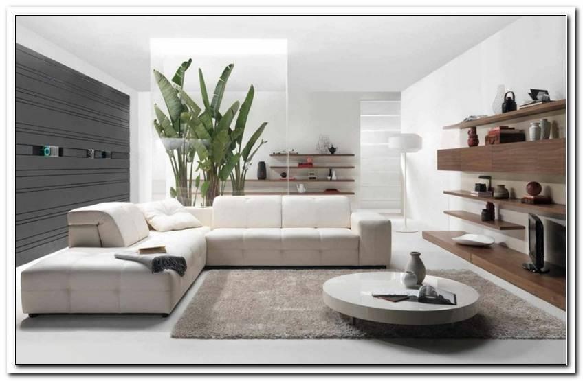 Einrichtungsideen Wohnzimmer Grau Wei?
