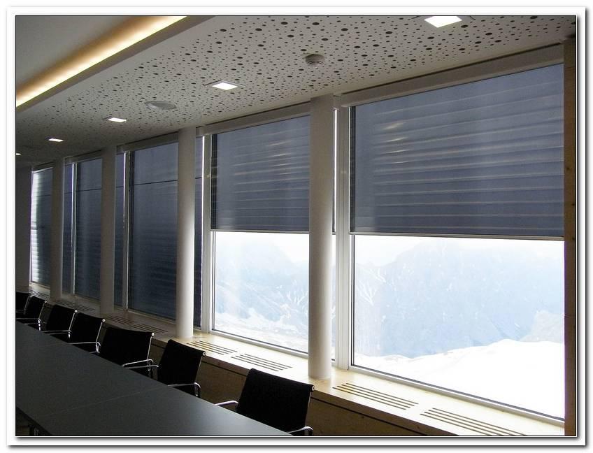 Elektrische Sonnenrollos F?R Fenster