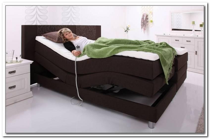 Elektrisches Sofa Bett