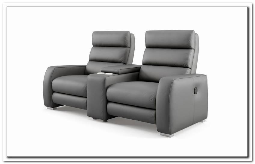 Elektrisches Sofa Veneto