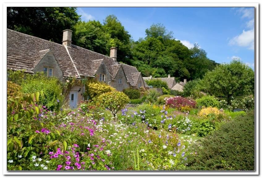 Englischer Garten Accessoires