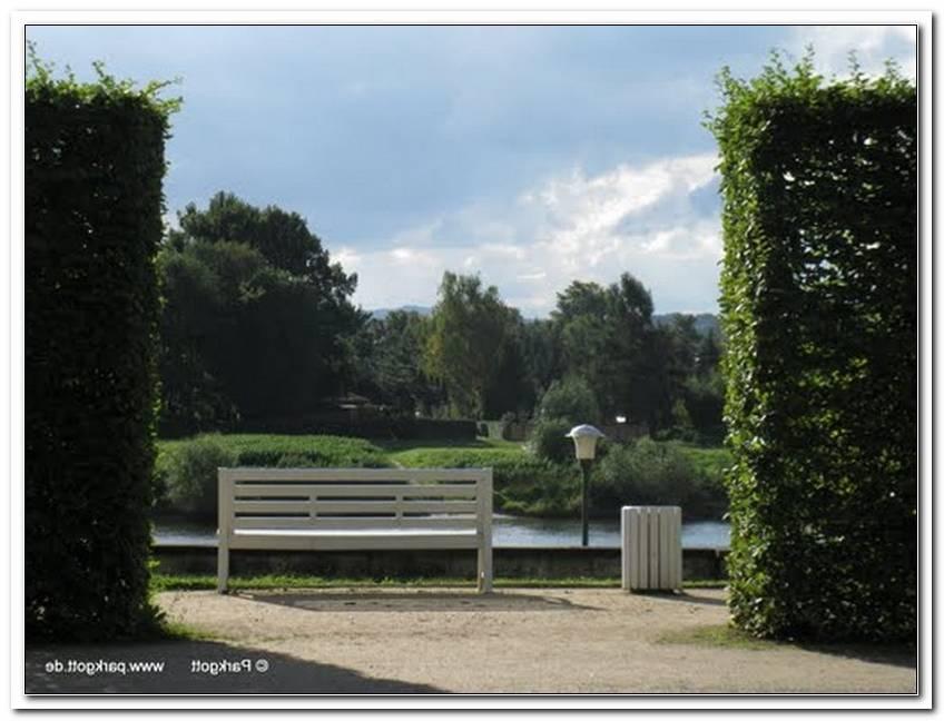 Englischer Garten Pavillon
