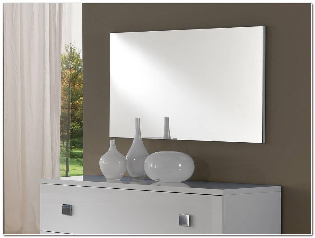 Espejos Decorativos Para Dormitorios