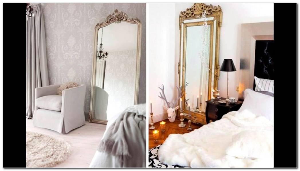 Espejos En Dormitorios Matrimoniales