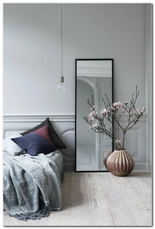 Espejos En El Dormitorio Bien Situados