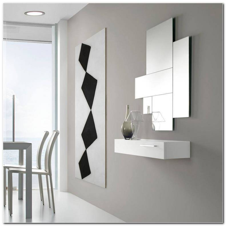 Espejos Para Casas Modernas