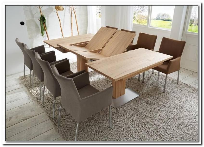 Esszimmer Tische Quadratisch