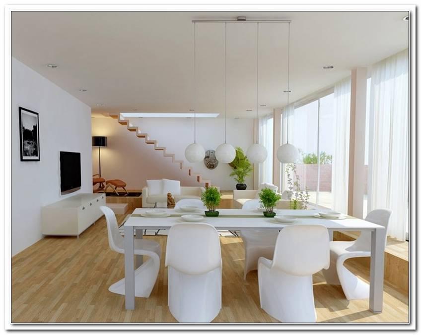 Esszimmer Und Wohnzimmer