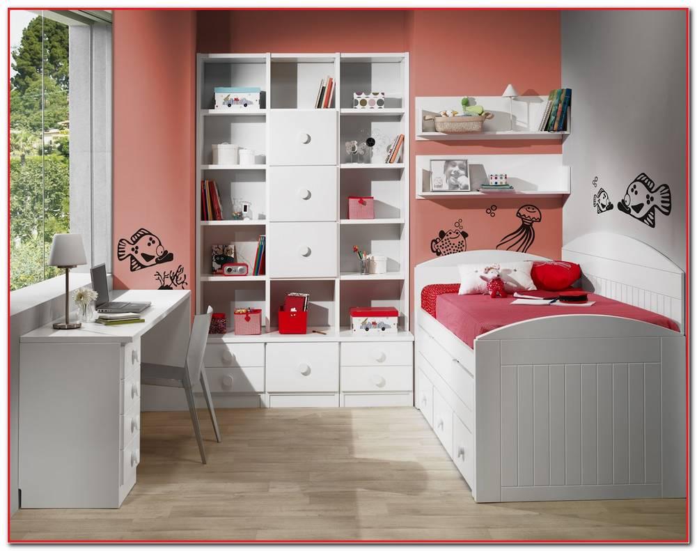 Estantes Flotantes Para Dormitorios Juveniles