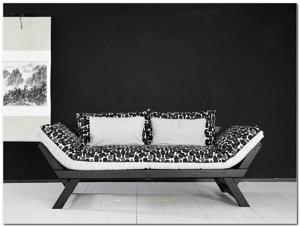 Estructura De Sofa Cama