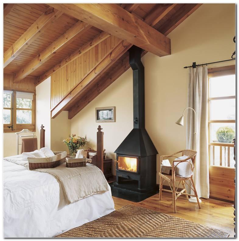 Estufas De Pellets Para Dormitorios