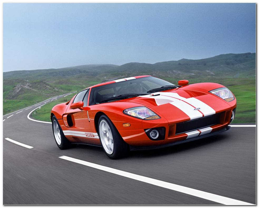 Exotic Supercar Wallpapers 1280x1024