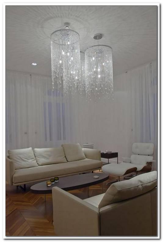 Extravagante Wohnzimmer Lampen