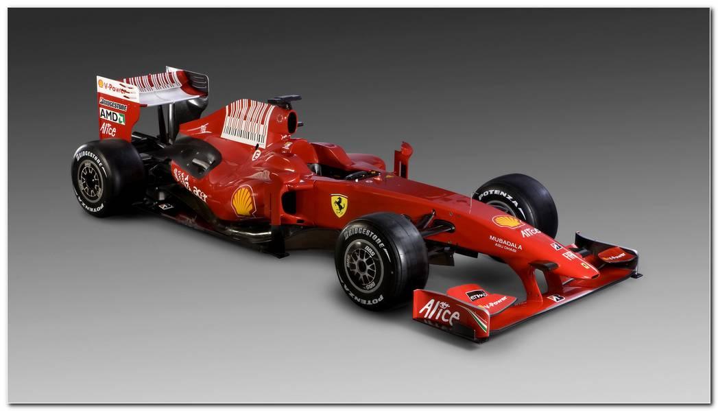 F1 Race Car Wallpaper 1920x1080